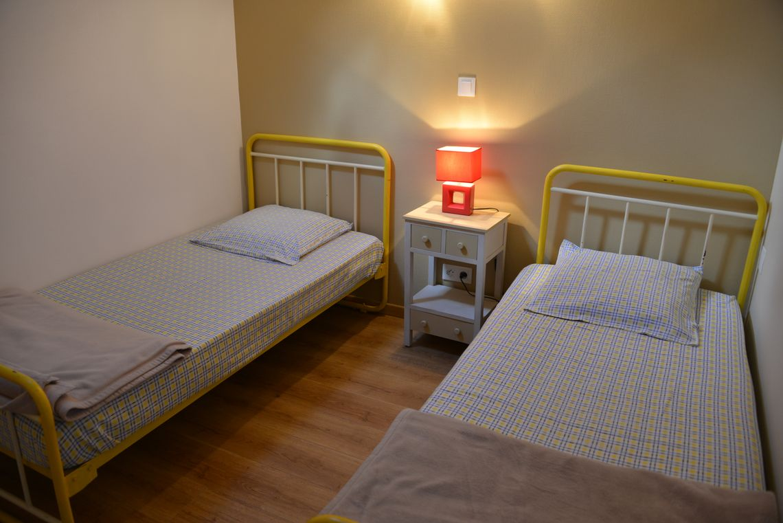 Chambre individuelle 1