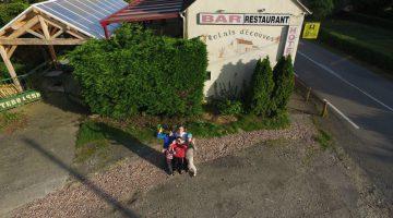 Restaurant à proximité – Le relais d'Ecouves