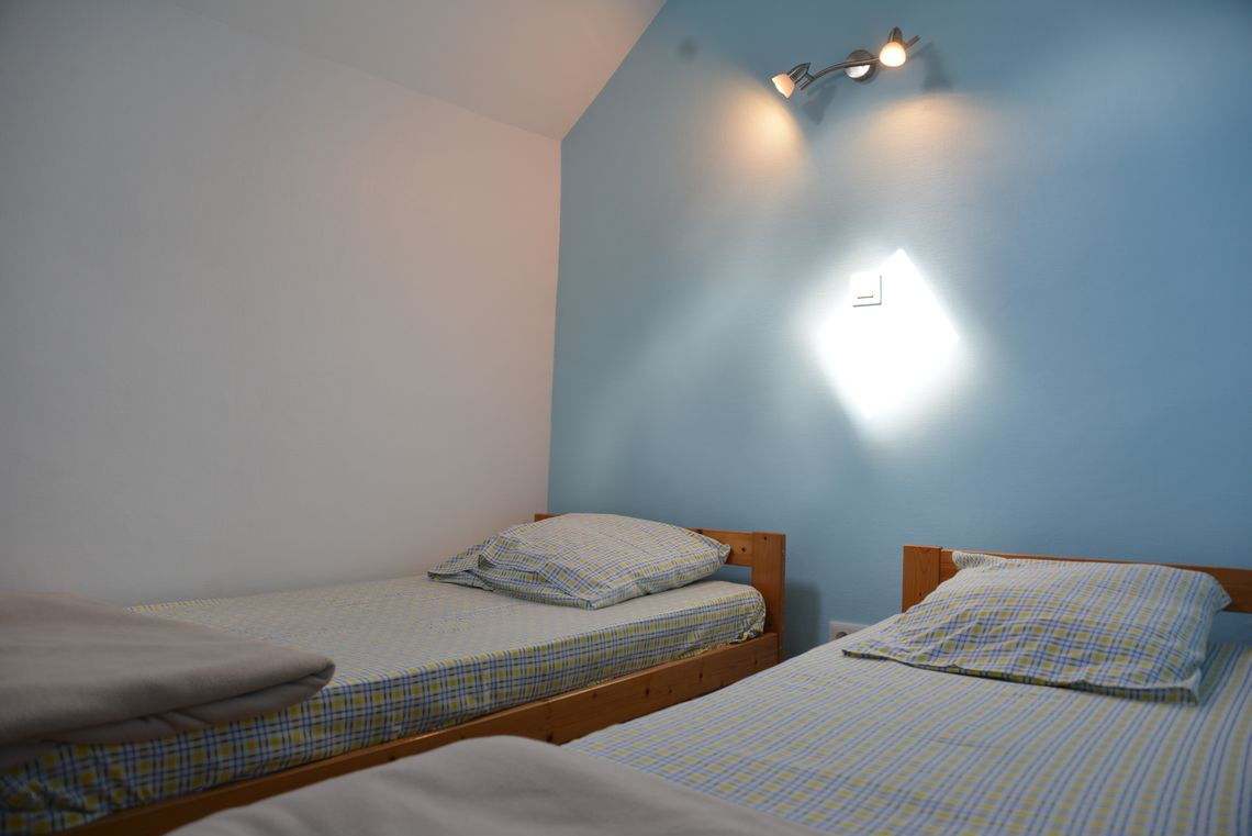 Chambre individuelle 3