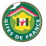 Gite de france - logo